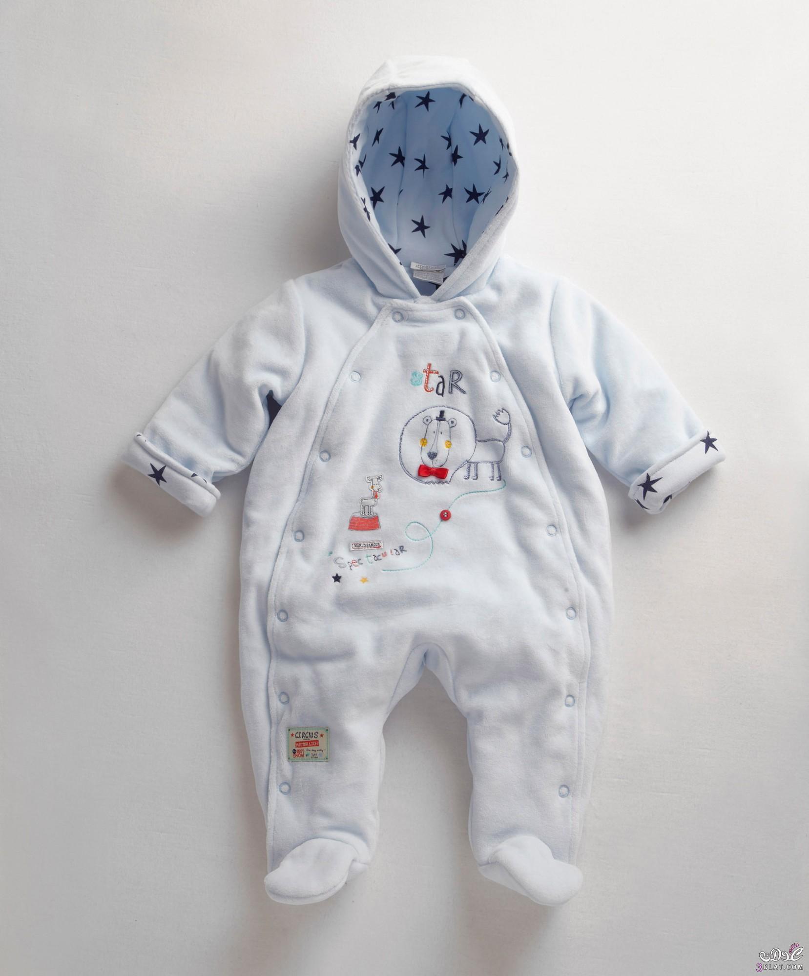 ملابس اطفال روعه موضة 2014