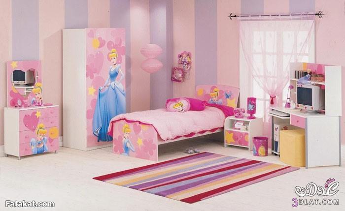 غرف نوم اطفال غرف نوم مودرن للاطفال غرف نوم حصرية ومميزة وجميلة