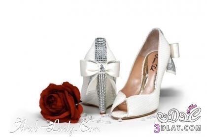 احذية للعروس احذية جميلة للعروس