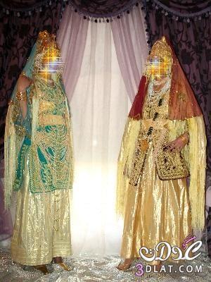 شامل عادات وتقاليد الجزائريين الأعراس 3dlat.com_1392820940
