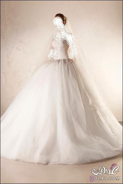 احلى فساتين الزفاف 2014 3dlat.com_13928399771
