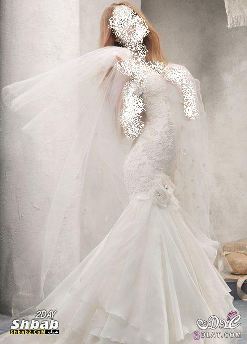 احلى فساتين الزفاف 2014 3dlat.com_13928399773