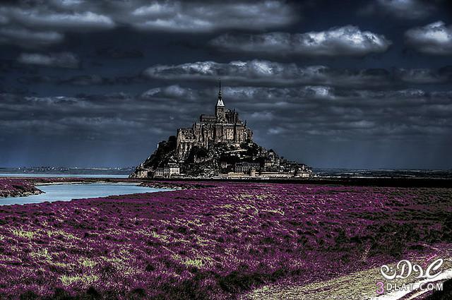 فرنسا عاصمة النور والجمال فرنسا