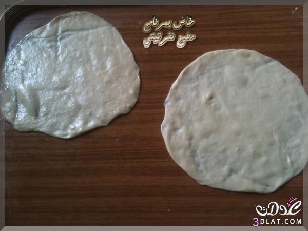 مطبخي] الحواوشي رغيف اللحمه المفرومة