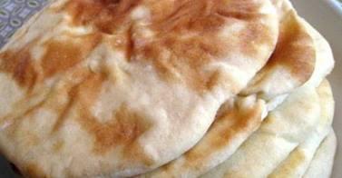 الخبز الصحي السريع لسالى فؤاد