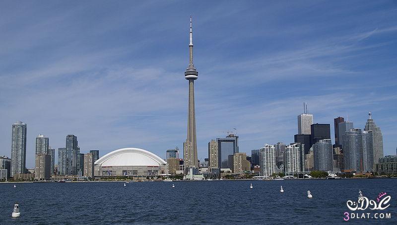 مدينة تورينتو الكنديه