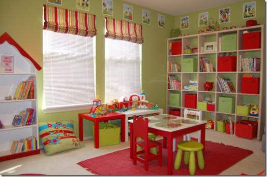 غرف جلوس للاطفال تصاميم غرف العاب للاطفال 2018 غرف العاب رائعه