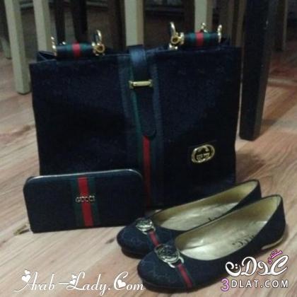 حقائب سبور مع أحذيتها من أشهر الماركات 3dlat.com_1394344109