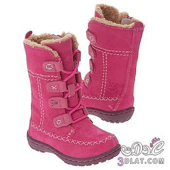 f2f673910 احذية شتوية 2020 , احذية شتوية للبنات الصغار 2020 , احذية للاطفال ...