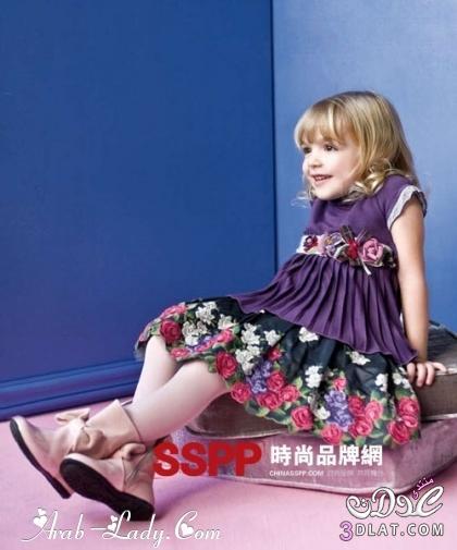 ملابس للبنات الصغار ملابس جميلة للاطفال ملابس منوعة للبنات الصغار