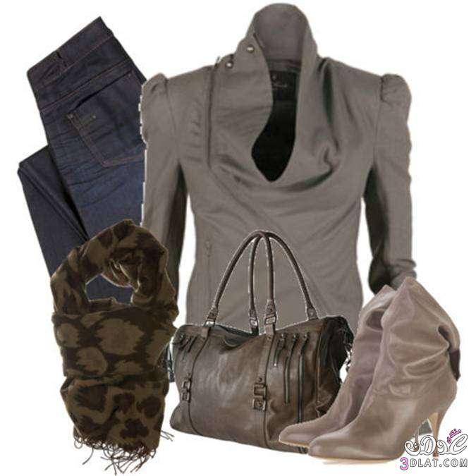 كوليكشن ملابس شتوية راقى ومميز 3dlat.com_1395393427