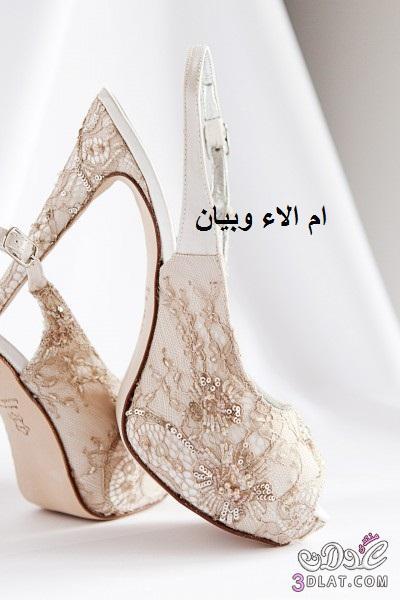 bce270068 احذية رائعة للعروس,احلى احذية للعروس لموسم 2020,2020 حصريا,احذية ...