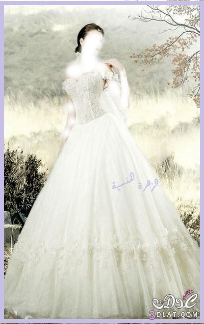 1638739d9 صور فساتين زفاف فخمة . صور فساتين زفاف عصرية . صور فساتين زفاف رائعة ...