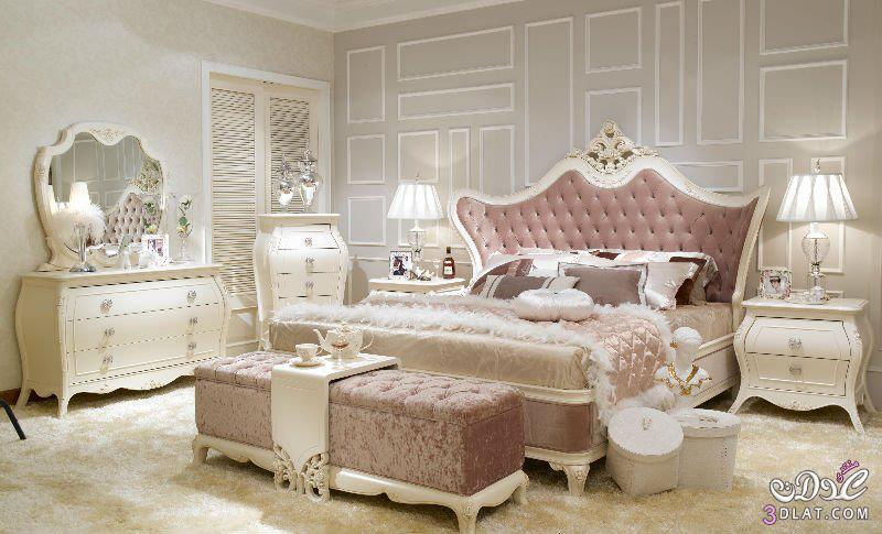غرف نوم زوجيه 2018,تصميمات غرف نوم زوجيه حديثه,غرف نوم, غرف نوم