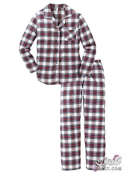 ملابس نوم2014,ملابس نسائية,بيجامات قطن,لانجري عرايس,قمصان 3dlat.com_1396136357