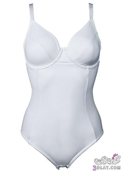 لانجري2014,مشد للجسم انيق,بيبي دول,ملابس داخلية 3dlat.com_1396217399