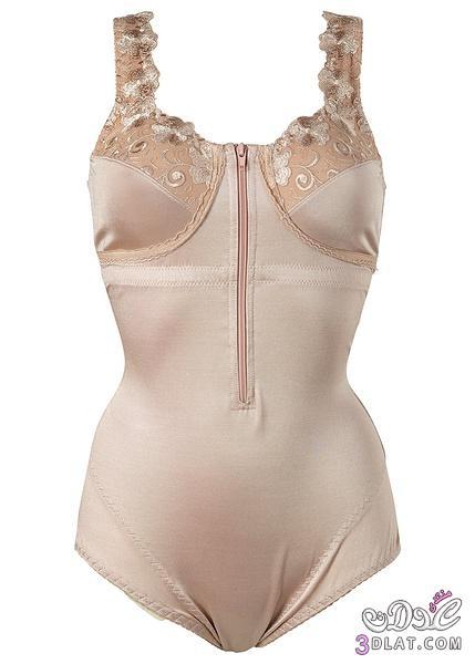 لانجري2014,مشد للجسم انيق,بيبي دول,ملابس داخلية 3dlat.com_1396217400