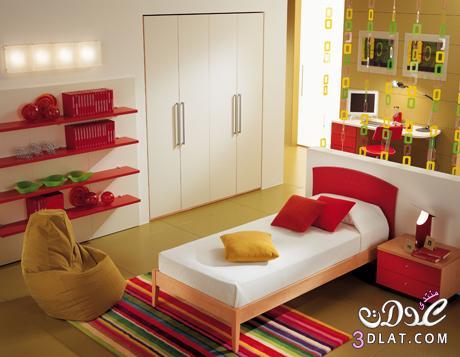 صور افكار غرف نوم