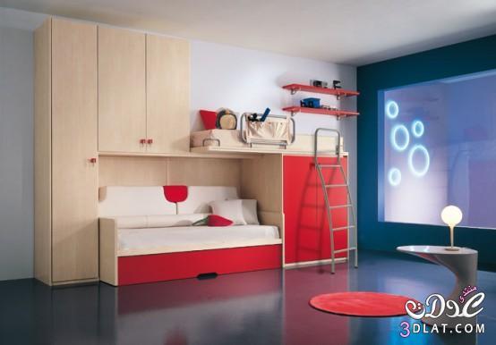 : غرف نوم اطفال للبيع بتبوك : اطفال