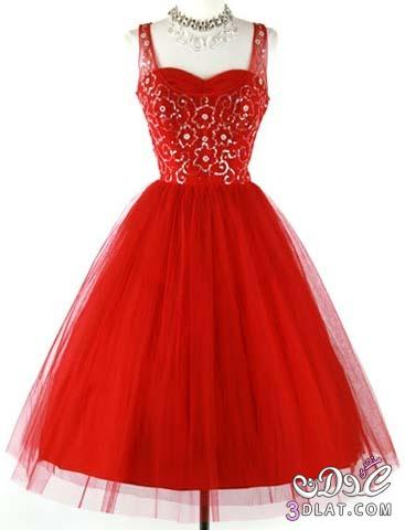 9229ce6a7 محتاره ونفسك تلبسى فستان سهره لونه احمر تعالى هنا عندى الشياكه والاناقه  والتميز ارقه فساتين السهره بالون الاحمر فساتين سهره 2020