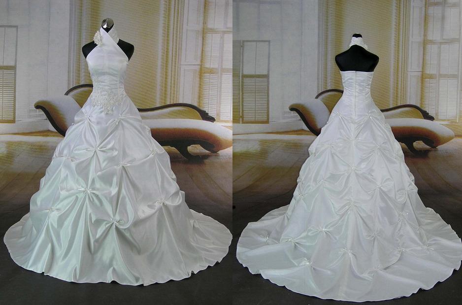 8d6b42ba0 فساتين زفاف روعة , اجمل فساتين للعروس 2020 ,فساتين جديدة - محبه لله ...