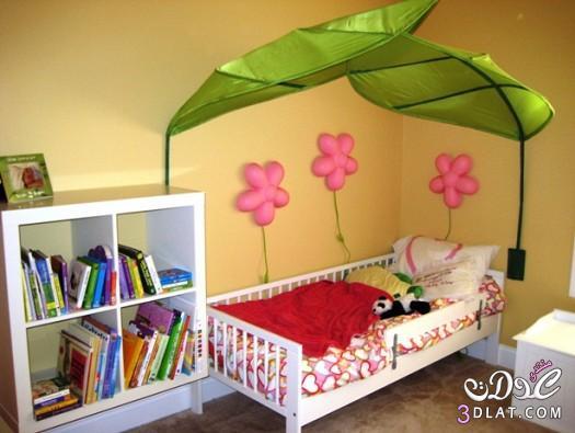 غرف : غرف نوم بناتيه من ايكيا عدد الصور 89