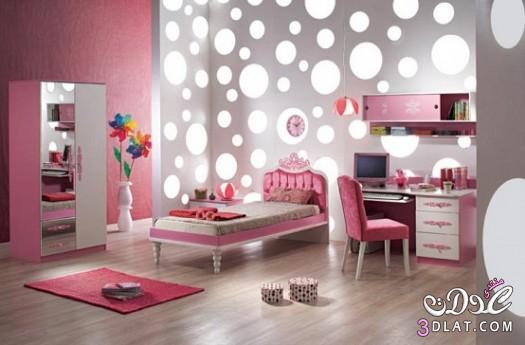 غرف : غرف نوم بناتيه من ايكيا عدد الصور 51