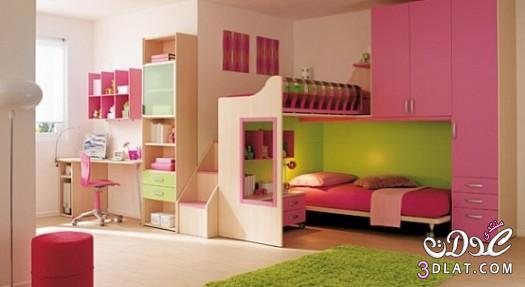 غرف : غرف نوم بناتيه من ايكيا عدد الصور 86