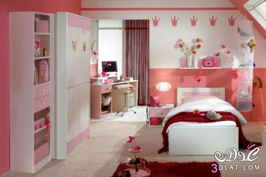 غرف نوم بنات من ايكيا , غرف نوم للبنات 2018 , أوض نوم 2018 , أوض