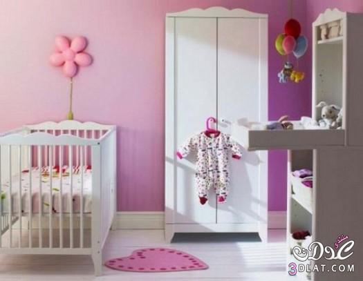 غرف : غرف نوم بناتيه من ايكيا عدد الصور 60