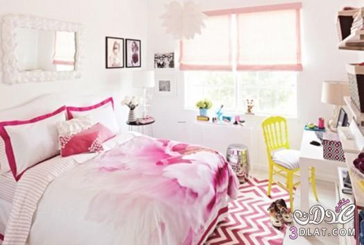 غرف : غرف نوم بناتيه من ايكيا عدد الصور 110