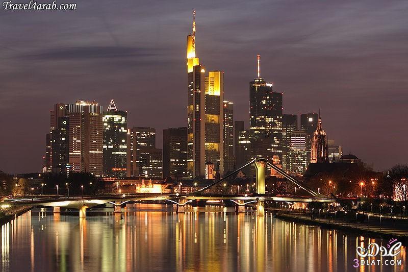 Frankfurt Main فرانكفورت ماين 3dlat.com_1397065154
