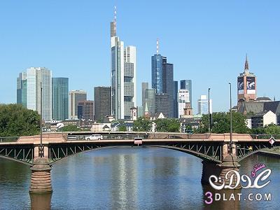 Frankfurt Main فرانكفورت ماين 3dlat.com_1397065155