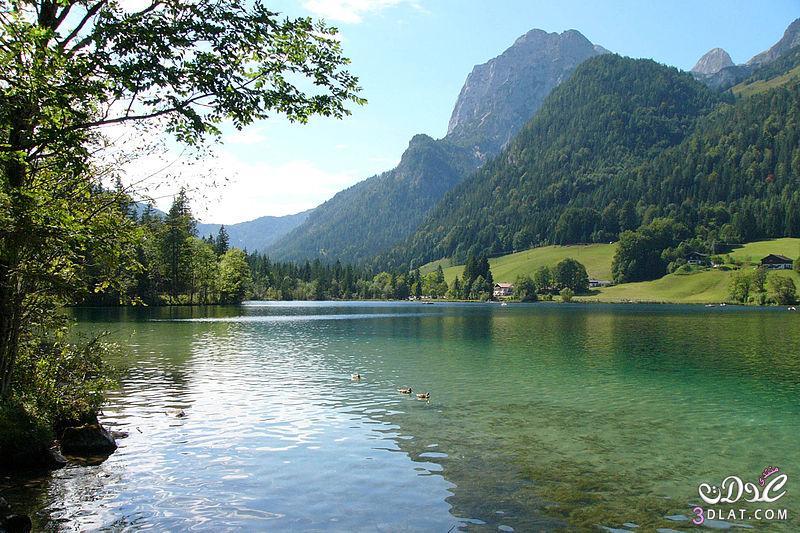 ميونخ اجمل جنوب المانيا 3dlat.com_1397083490