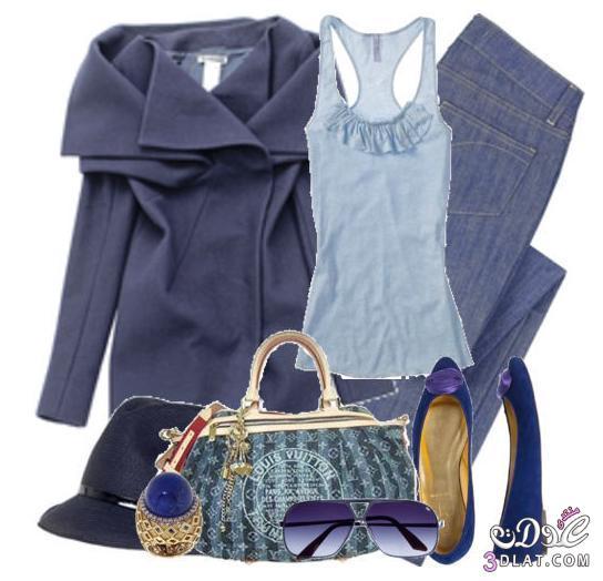 اجمل كوليكشن ملابس شتوية راقى 3dlat.com_1397604811