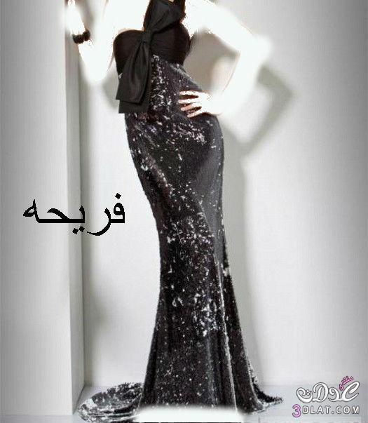 أجمل وأرق الفساتين السواريه باللون 3dlat.com_1397645824