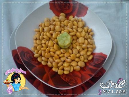 مطبخي] طريقة ترمس الحلو مطبخى 3dlat.com_1397935857