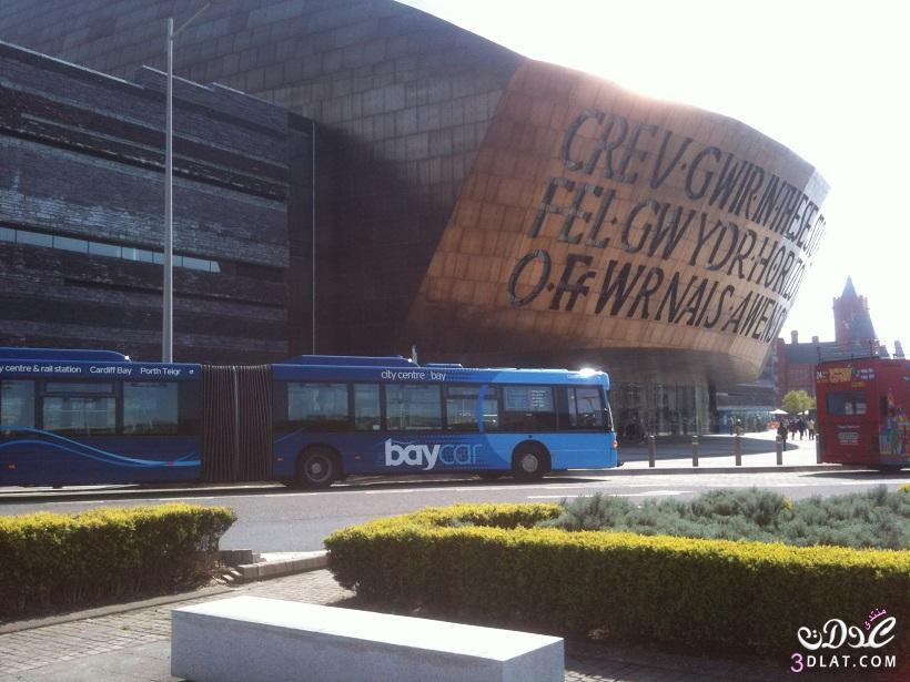 كارديف2014,رحلة سياحية cardiffbay,صور جديدة عاصمة ويلز,Bute 3dlat.com_1398209076
