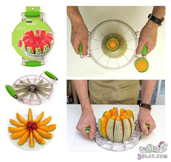ادوات مطبخ جديدة لراحة ست البيت 3dlat.com_1398642477
