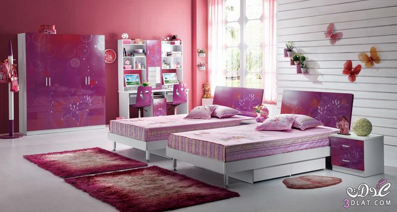 غرف نوم اطفال ايكيا الاردن   منتديات بورصات