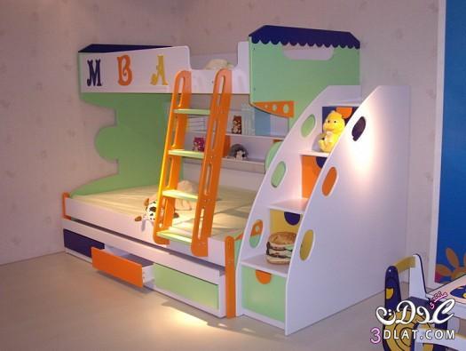 : غرف اطفال دورين 2015 : اطفال