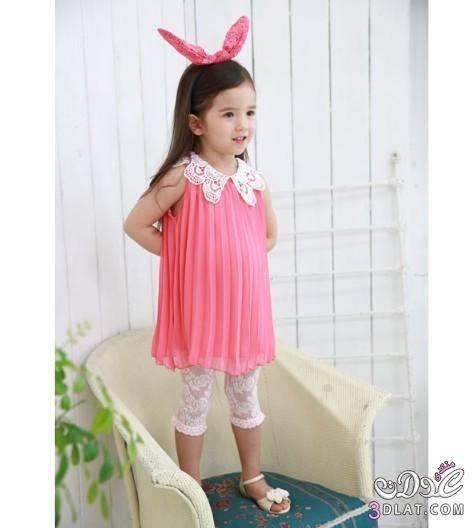581b1040b ملابس صيفية شيك للاطفال 2020 اجمل ملابس للبنات 2020 - ام سلمة