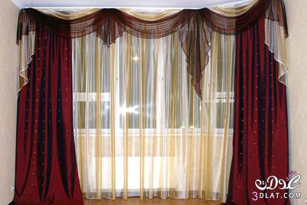Дизайн шторы на кухню своими руками