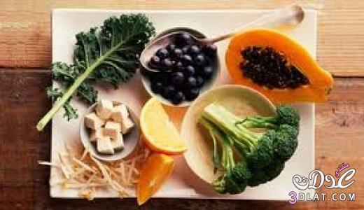 7 اطعمة صحية من اجل عظام قوية 3dlat.com_1399184576