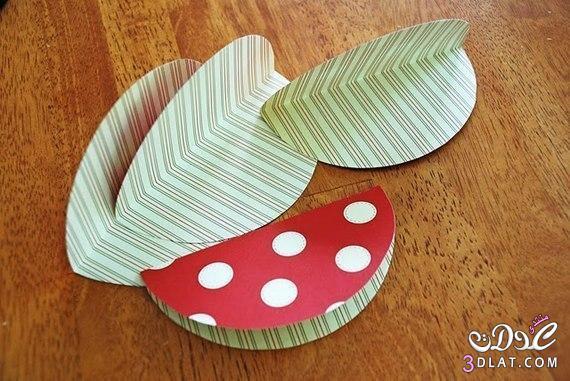 قدمى هديتك بعمل من صنع يدك / ظرف للهدايا للاصدقاء والاهل 3dlat.com_1399852234