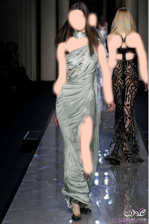 فستان سهرتك أحدث صيحات الموضه 3dlat.com_1399886547