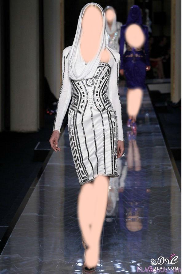 فستان سهرتك أحدث صيحات الموضه 3dlat.com_1399886548