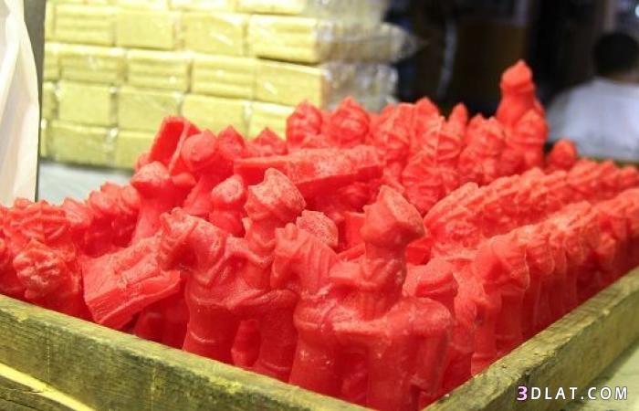 أروع حلويات المولد أجمل حلوى الإحتفال 3dlat.com_13_18_203a