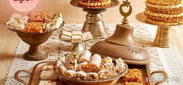 أجمل, أروع, الإحتفال, المولد, النبوى, بالمولد, حلاوة, حلوى, حلويات, صور