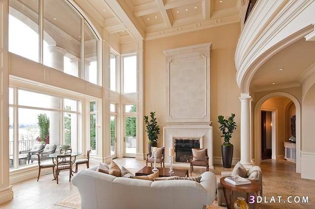 ديكورات اسقف وحوائط رائعة ومميزة 2018 3dlat.com_13_18_7713
